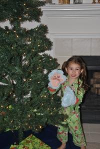 Tickling the Christmas Tree???