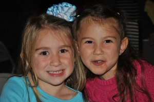 Twin Cousins