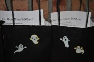 Boo Bags!