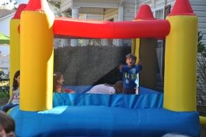 The Kids Bouncy House