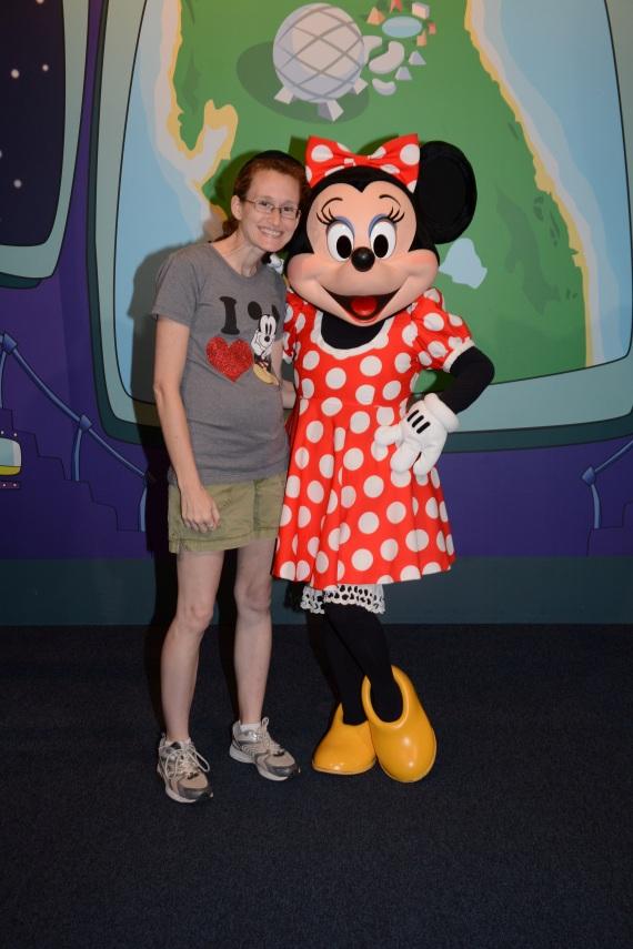 We <3 Mickey!