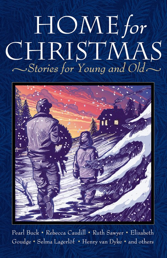 Home for Christmas ~Stories for Young and Old~